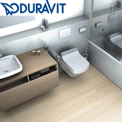 Ex-Display Sale on Duravit Bathrooms
