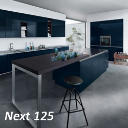 25% off Next 125 & Schuller German Kitchens. See our all New displays in store