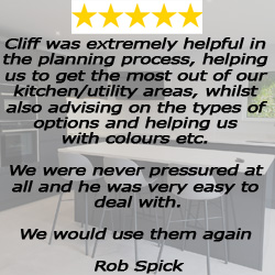 Rob Spick Review