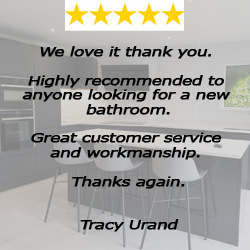 Tracy Urand Review
