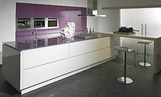 Alno Kitchens Uk