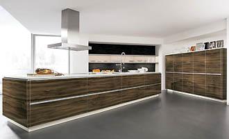 Alno Kitchens Uk