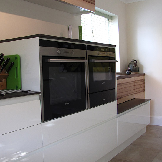 ASL Kitchens and Bathrooms Northampton, your local specialist