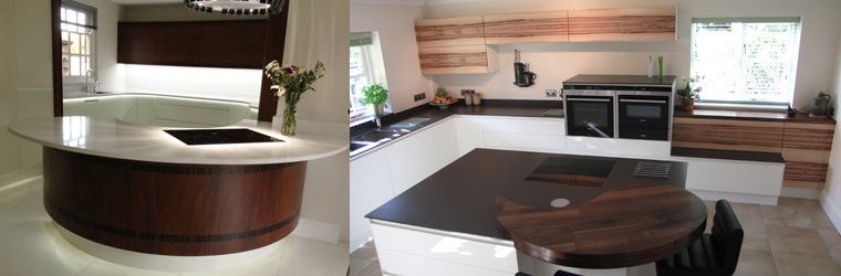Bespoke Veneer & Parapan - Yardley Hastings & Greatford