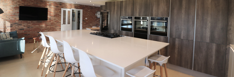 ASL Kitchens and Bathrooms Northampton